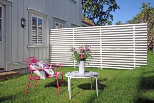 Bygg en spaljé – så gör du snabbt & lätt! | Leva & bo | Inredning, tips om möbler, trädgård, heminredning, bygg | Expressen