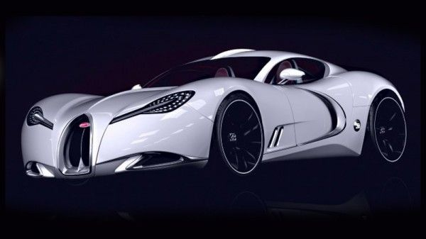 Sport Bugatti 3b