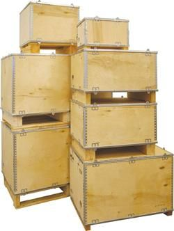 Wooden Crates For Sale   crate boxes