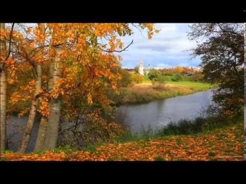 ОЧЕНЬ ХОРОШАЯ МУЗЫКА НА ДУШЕ СТАНОВИТСЯ СВЕТЛО Осень Very beautiful music - YouTube