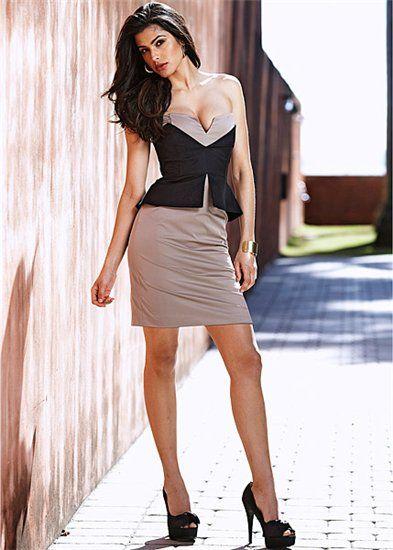Шьем платья-корсеты! Лучшее решение и в офис и на прогулку и на вечер! Несколько вариантов пошива и очень много идей!