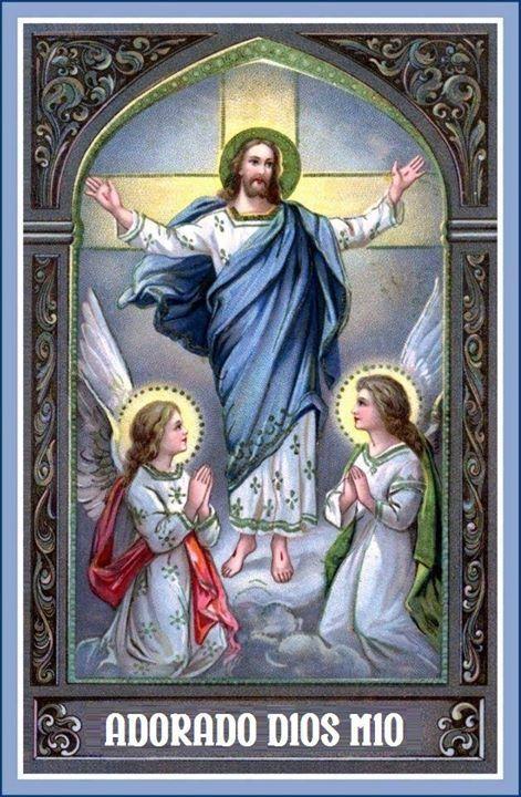 63 best imagenes religiosas images on Pinterest | Religiöse bilder ...