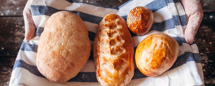 Zelfgebakken brood bewaren - gemakkelijke Tips & Trucs