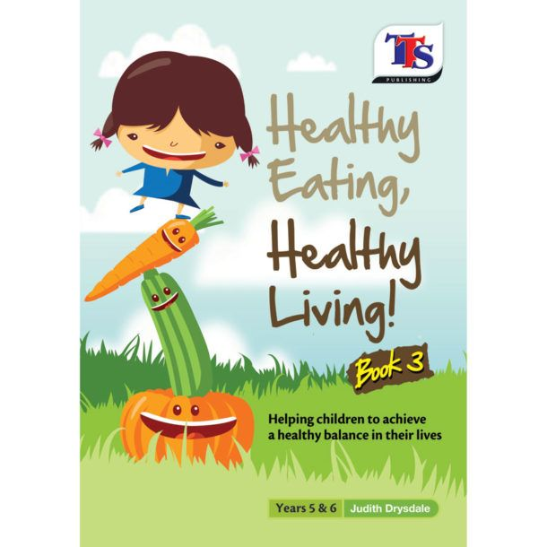 Health and Wellbeing - Creating a healthy and happy school - TTS Inspiration