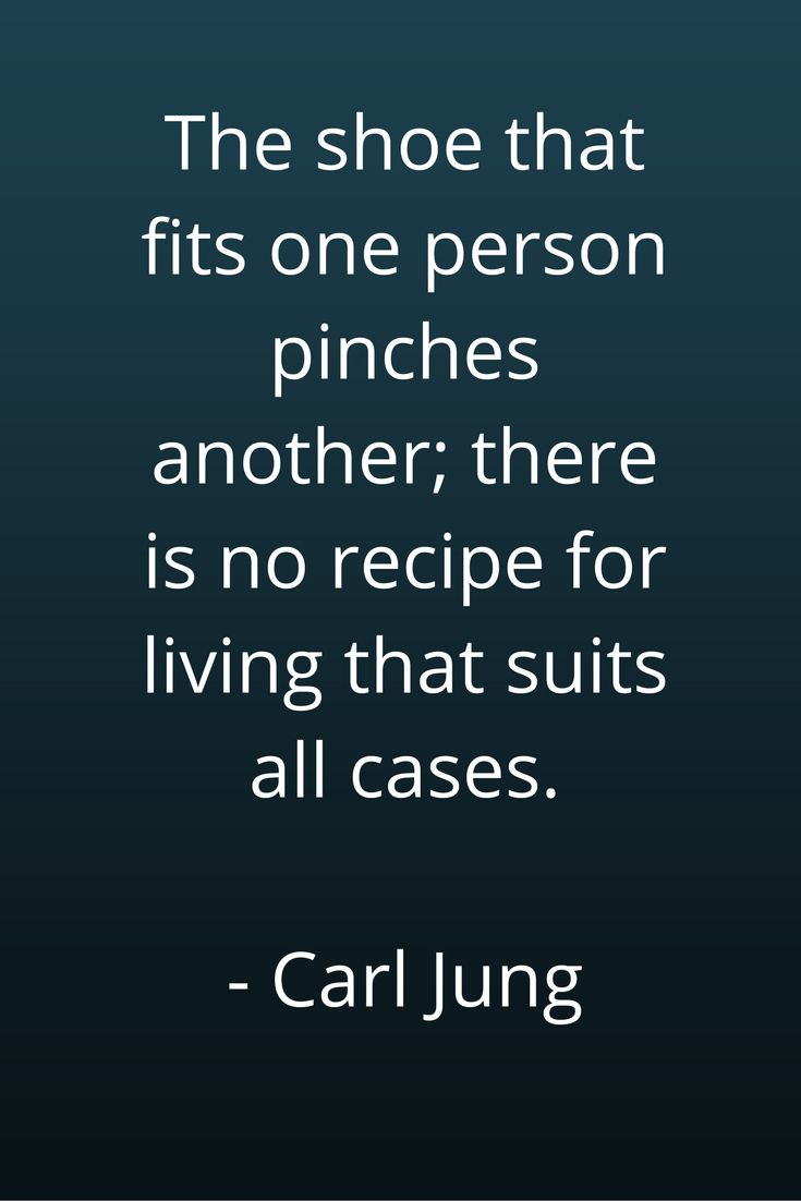 Jung famous quotes