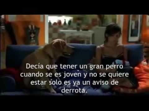 Ana y Manuel - cortometraje - subtítulos en español