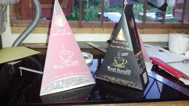 houseblend#wildchivetcoffee#westborneocoffee#Indonesia