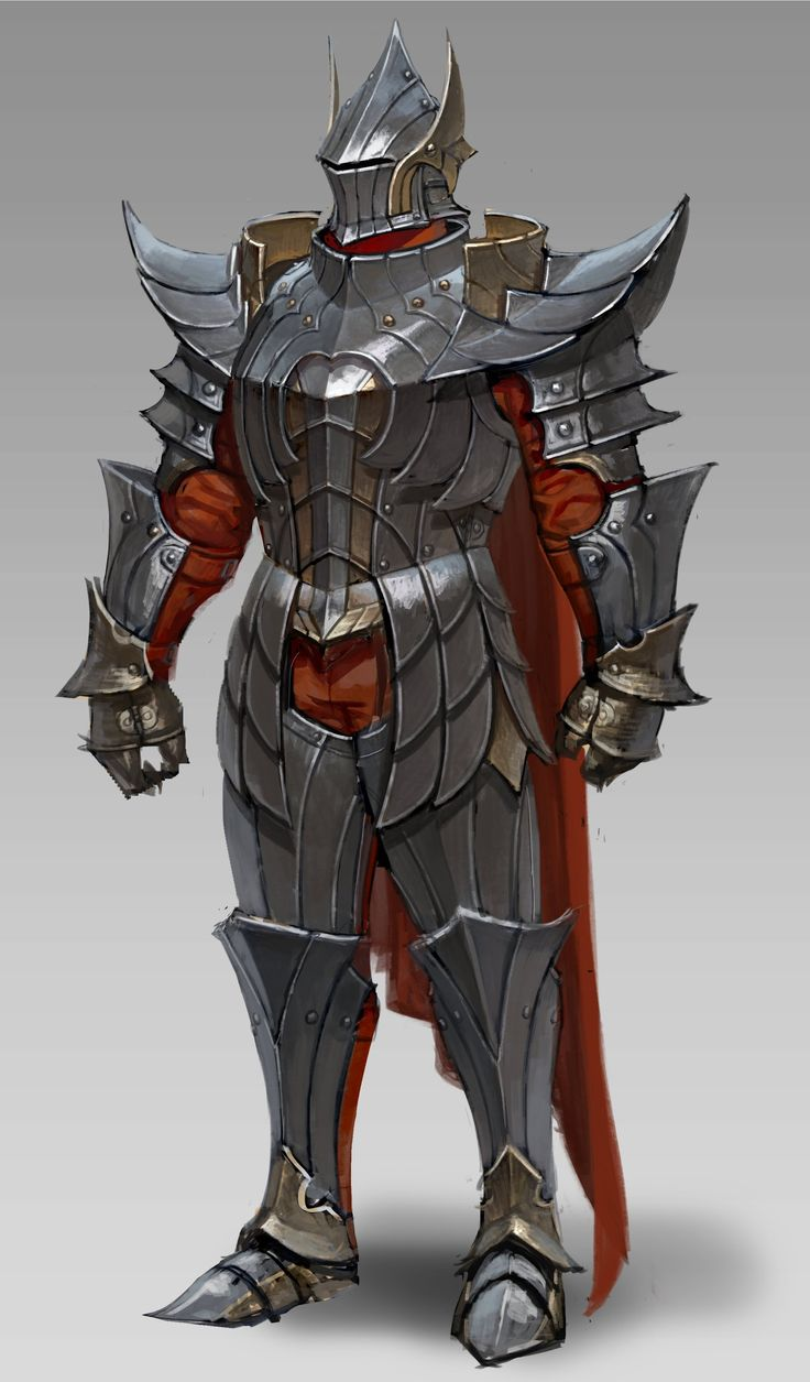 ArtStation - armor9, sueng hoon woo