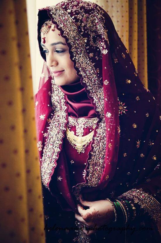 142 Best Images About Dulhan Hijab On Pinterest