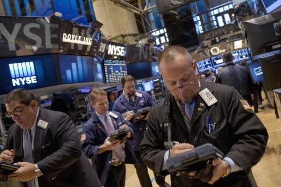 Dow Jones and S&P 500 hit fresh records after midterm elections results