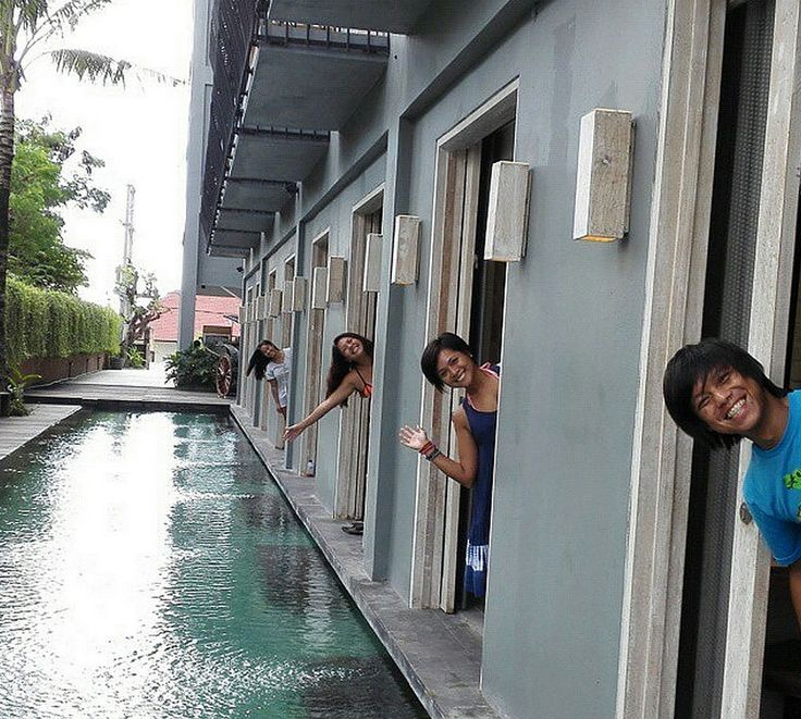 10 HOTEL MURAH YANG UNIK DAN SERU DI BALI DI BAWAH $45