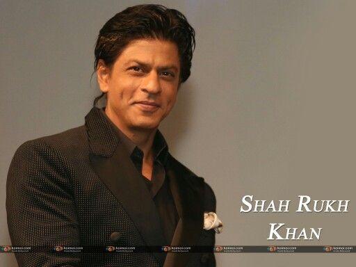 Short biography of bollywood superstar Shah Rukh Khan