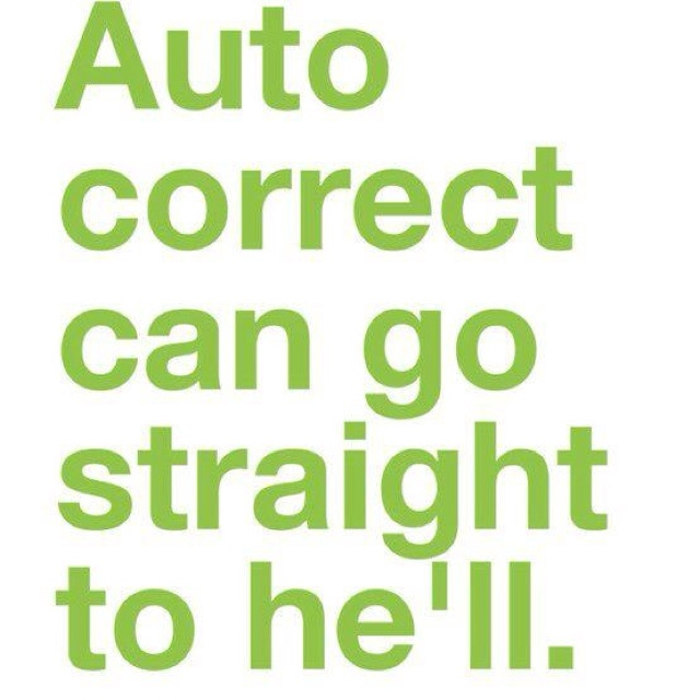 Pinned with Pinterest  App for iPad!  Get it at the App Store!Laugh, Quotes, Autocorrect, Texts Fail, So True, Funny Stuff, Humor, Auto Correct, Funnystuff