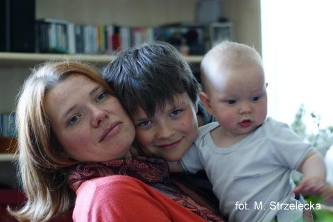 Dzikie Dzieci - Strona dla rodziców!