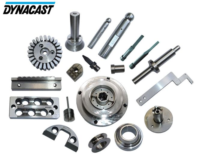 Dynacast is a global manufacturer of metal components. We have vast experience in working with wide range of metal parts using die cast and metal injection molding technologies. Enquire Now!