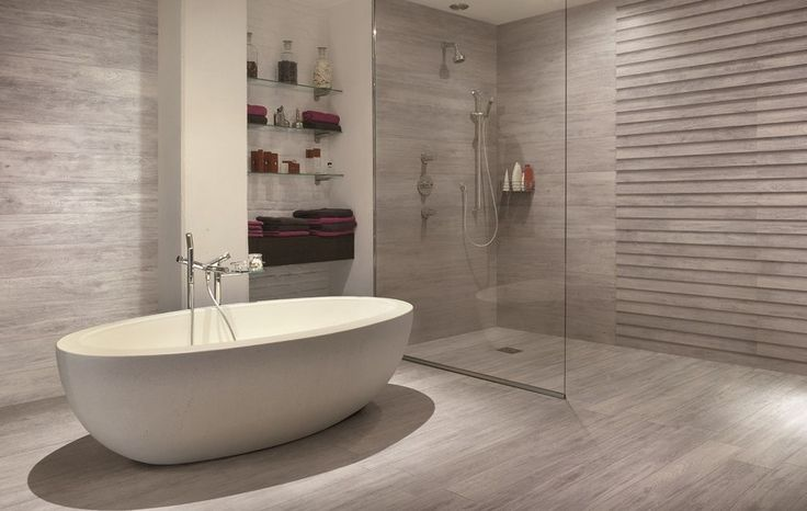 The 25 best galet salle de bain ideas on pinterest - Carrelage salle de bain design ...