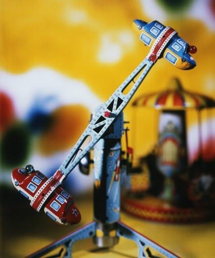 David Levinthal, Double Rocket