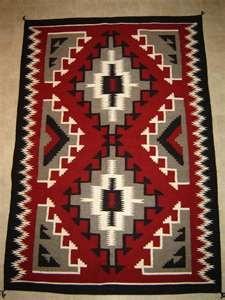 Wonderful Navajo Rug
