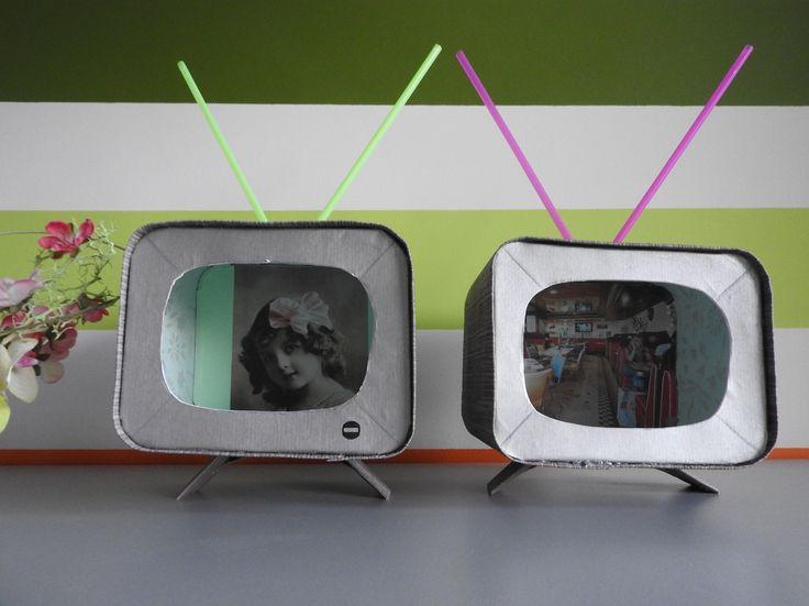 tv knutselen - Google zoeken