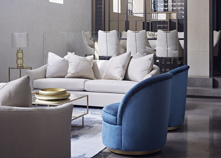 Outstanding Decorating Ideas By Taylor Howes! Interior Design Ideas Luxury Living  Room Modern Living Room Part 86