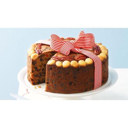Boiled fruit cake recipe - By Australian Women's Weekly