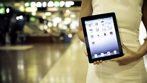 iPads have made our working methods smarter and faster. Earlier, we used iPads for individual purposes only but with time, the use of iPads at our workplaces is one the rise.