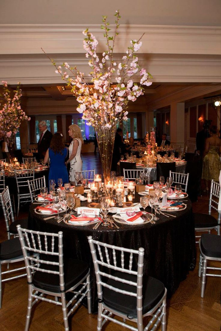 11 best images about ksk annual gala event 2014 on pinterest for Annual dinner decoration