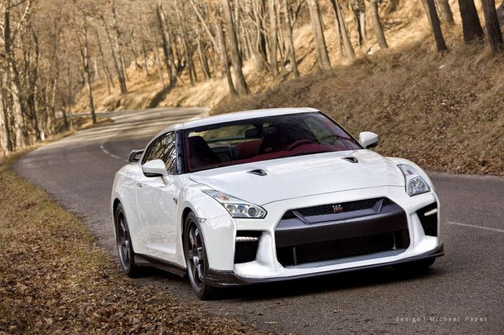 Nissan GTR R Wallpapers Group