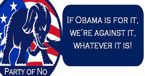 Ask yourselves why? Why are you so against President Obama? Whatever the answer...if your a Racist it won't be the TRUTH!