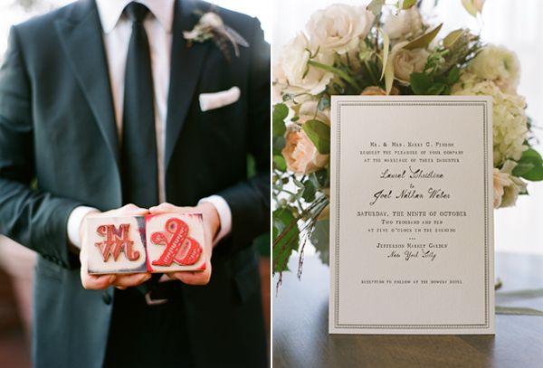 Mr.boddington Wedding Invite