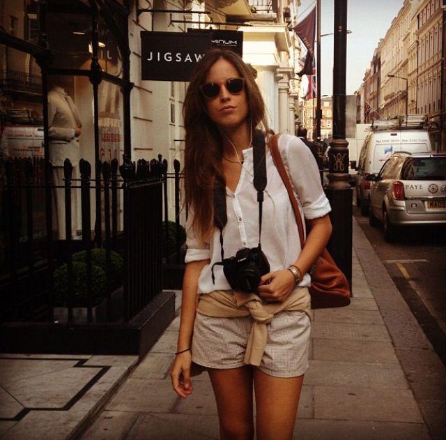 Berta bernad instagram moda pinterest instagram for Style at home instagram
