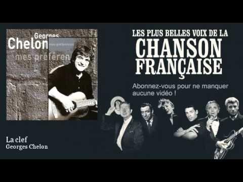 Georges Chelon - La clef