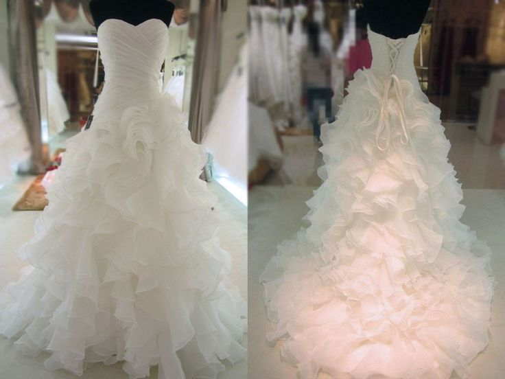 Best 25+ Backless Wedding Dresses Ideas On Pinterest