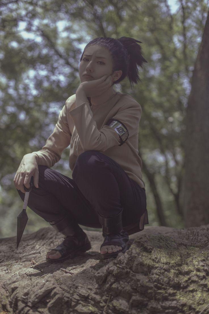 奈良シカダイ (奈良鹿代) - Prancil(KAKA) Sikadai Nara Cosplay Photo - Cure WorldCosplay