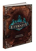 Pillars of Eternity Collector's Edition Strategy Guide