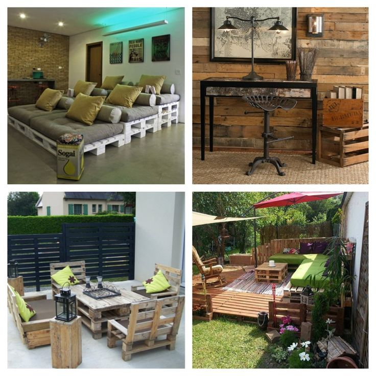 35-Excellent-Ways-To-Recycle-Wooden-Pallets
