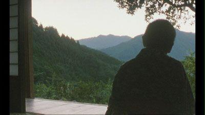 "Naomi Kawase ""Suzaku""(1997film)"