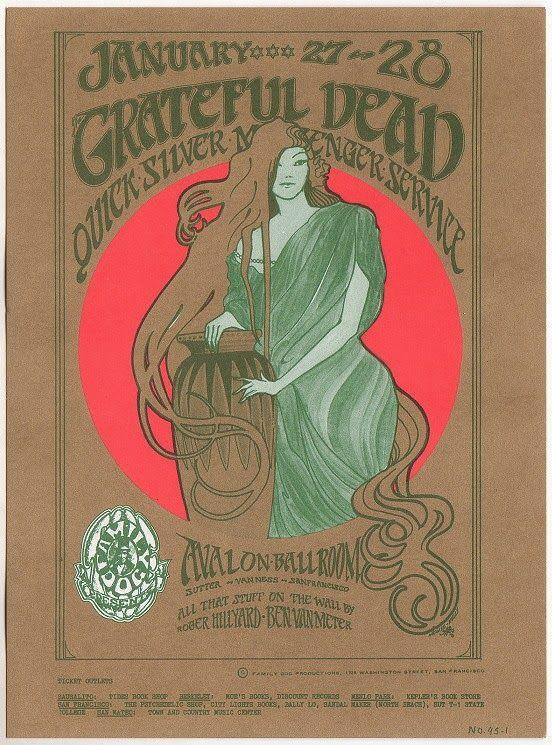 Lost Live Dead: January 20, 1967 Santa Monica Civic Auditorium, Santa Monica, CA: Timothy Leary with The Grateful Dead