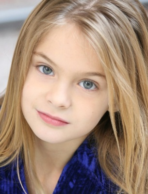 Brighton Sharbino to Play Young Abby on NCIS