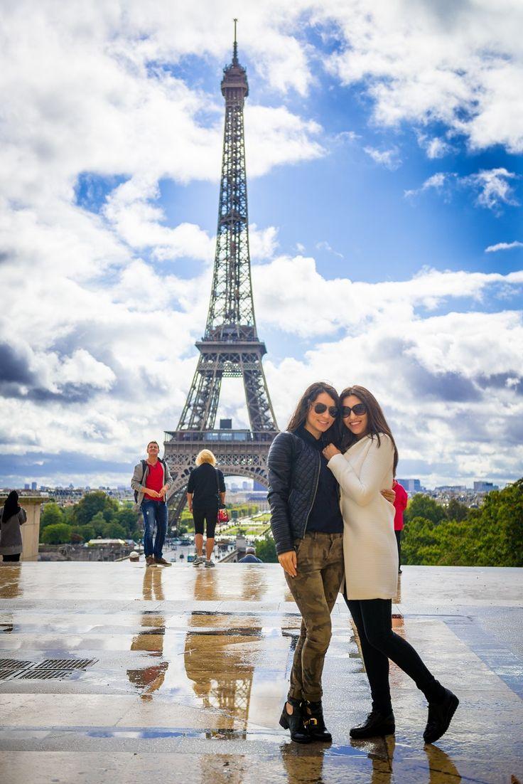 Paris, Ce sa vizitezi, Turnul Eiffel (15)