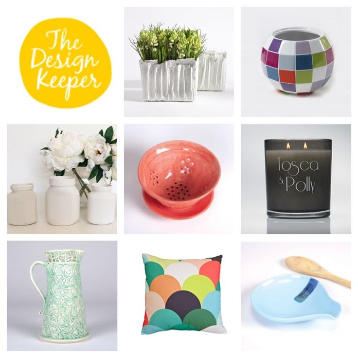 Featured on The Interiors Addict today! There is  present for all readers- take a look!