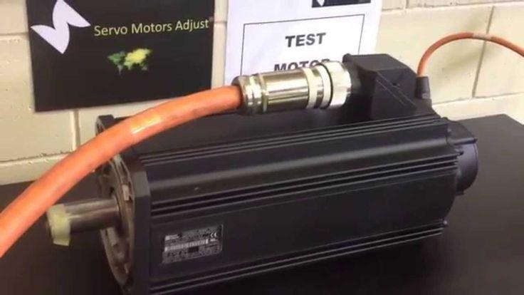 Die besten 25 bosch rexroth ideen auf pinterest cnc for Bosch rexroth servo motor