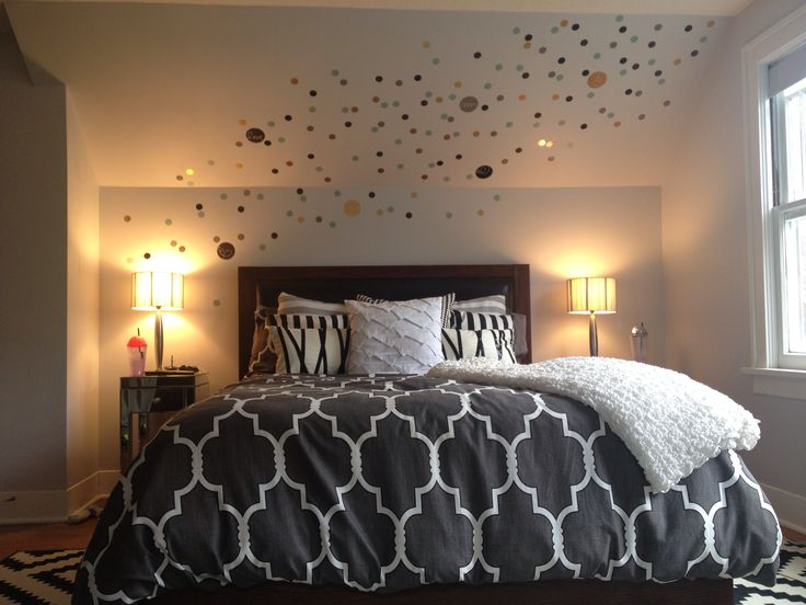 Bedroom Wall Decor Pinterest - Easy Craft Ideas