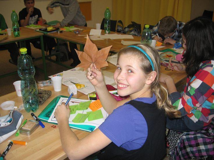 ScioCAMP Jak na učení Brno 2012