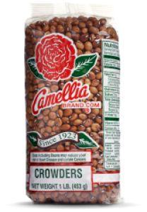 Camellia Brand Crowders