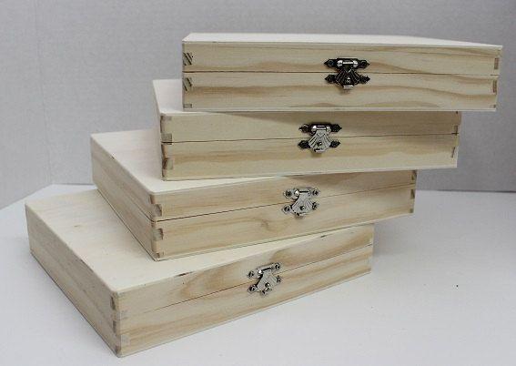 200 Wholesale Boxes  DIY Wood Boxes  Do It by TheSmilinBride