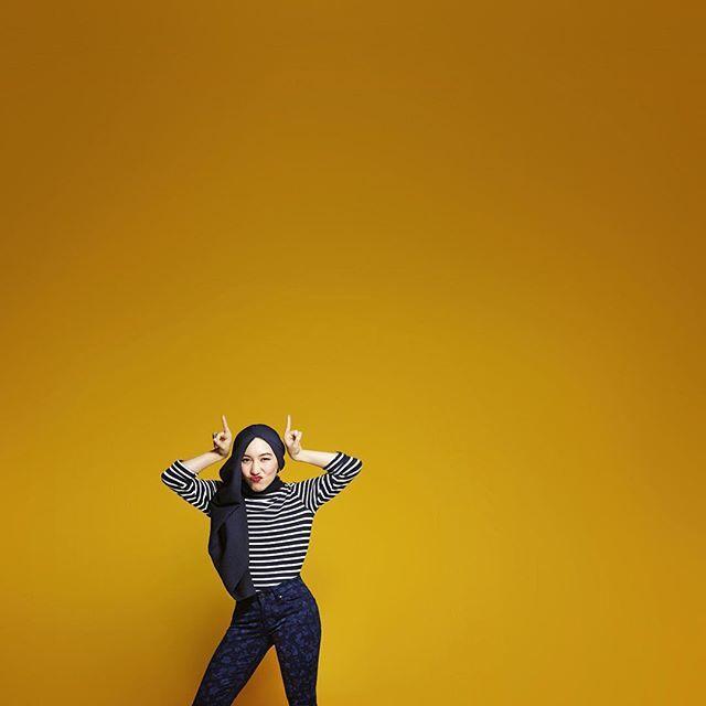 UNIQLO UK Campaign // Hana Tajima //