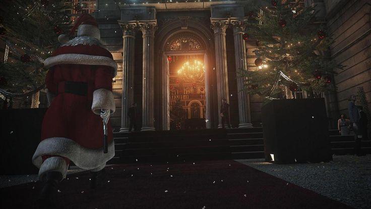 Bonne nouvelle pour tous les joueurs : Les studios d'Io-Interactive viennent d'annoncer que du nouveau contenu pour Hitman arrivera dès le 13 décembre prochain. La mission Holiday Hoarders se déroulera dans le niveau de Paris et utilisera la mission Showstopper avec le niveau dans la capitale décoré d'arbres de Noël, de décorations et de cadeaux dans tout le Palais. Tout cela sera gratuit mais en échange du contenu, Io-Interactive demande aux joueurs de considérer faire un don au fonds…