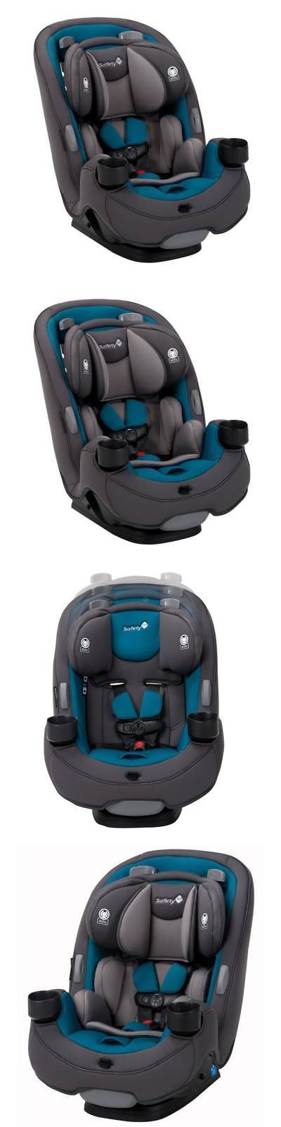 Safety 1st Guide 65 Convertible Car Seat Seaport CC078BJB