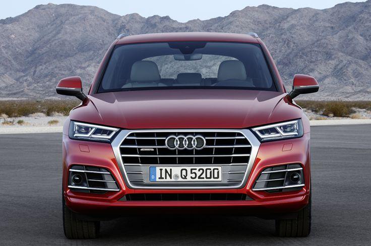 アウディ Q5|Audi Q5